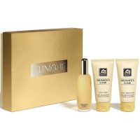 Estuche Clinique Aromatics Elixir Edp 45 ml + Regalo Body Milk + Gel