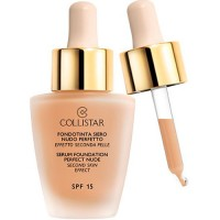 Collistar Serum Base de maquillaje Perfect Nude 03