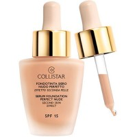 Collistar Serum Base de maquillaje Perfect Nude 04