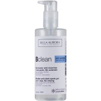 Bella Aurora Gel Micelar Anti - Manchas 250 ml