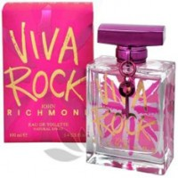JOHN RICHMOND VIVA ROCK EDT 50 ML