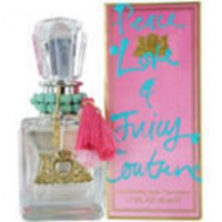 JUICY COUTURE PEACE LOVE  JUICY COUTURE EDP 50 ML