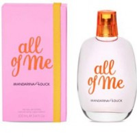 MANDARINA DUCK ALL OF ME WOMAN EDT 100 ML
