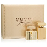 ESTUCHE GUCCI PREMIERE EDP 50 ML + REGALO