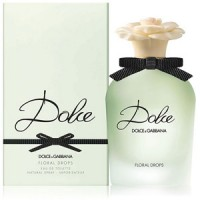 DOLCE  GABBANA DOLCE FLORAL DROPS EDT 150 ML