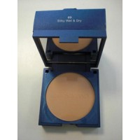 LINA BOCARDI MAQUILLAJE COMPACTO SILKY WET  DRY 03