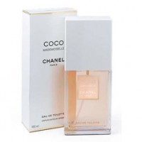 CHANEL COCO MADEMOISELLE EDT 100 ML