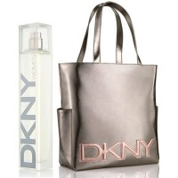 Estuche DKNY Woman Edp 100 ml + Regalo Bolso