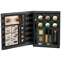Markwins Estuche de Maquillaje The Color Workshop Chic Neutrals Beauty Collection Referencia 4571210