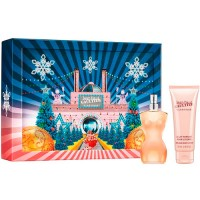 Estuche Jean Paul Gaultier Classique Edp 50 ml + Body Milk