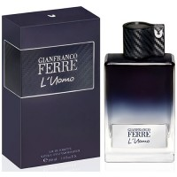 Gianfranco Ferré L´Uomo Eau de Toilette 50 ml