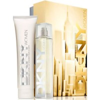 Estuche DKNY Woman Edp 50 ml + Regalo Body Milk