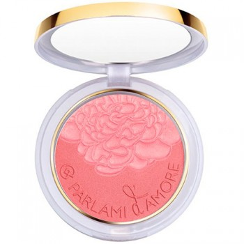 Collistar Parlami D´Amore Blusher/Eye Shadow Duo Light  Colour 01