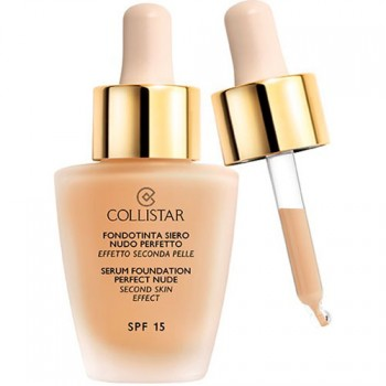 Collistar Serum Base de maquillaje Perfect Nude 05