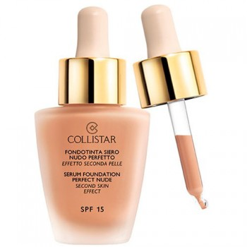 Collistar Serum Foundation Perfect Nude 07