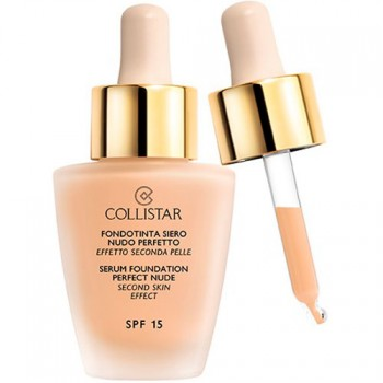 Collistar Serum Base de maquillaje Perfect Nude 02
