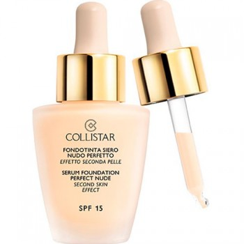 Collistar Serum Base de maquillaje Perfect Nude 00