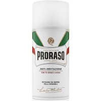 Proraso Shaving Foam Sensitive Skin 300 ml