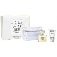 Gianfranco Ferré Camicia Gift Set 113 Eau de Parfum 50 ml + Body Milk
