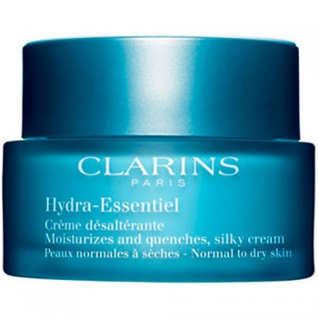 Clarins Hydra-Essentiel Crema Hidratante Piel Normal 50 ml