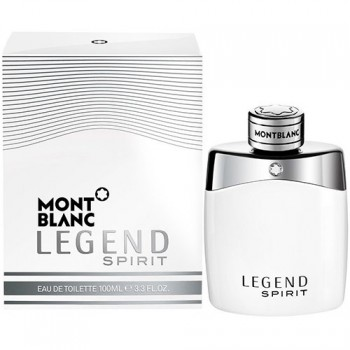 Mont Blanc Legend Spirit 200 ml