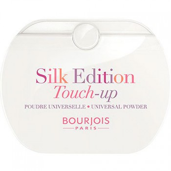 Bourjois Polvos Compactos Silk Edit. Touch-up N61 Universal Powder