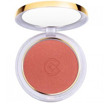 Collistar Colorete Silk Effect Maxi Blusher N 22 Legno Di Rosa