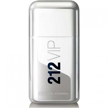Carolina Herrera 212 VIP Men Eau de toilette 50 ml
