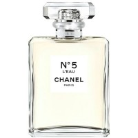 Chanel N5 L´EAU Eau de Toilette 100 ml