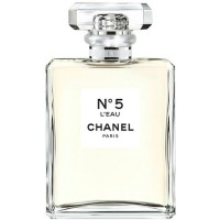 Chanel N5 L´EAU Eau de Toilette 50 ml