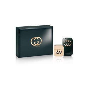 ESTUCHE GUCCI GUILTY EDT 75 ML + REGALO