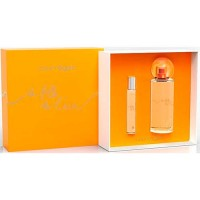 Courreges Fille Edp 90 ml + Miniatura de 20 ml