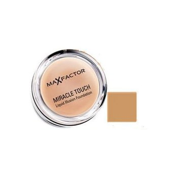 MAX FACTOR MAQ. MIRACLE TOUCH 85 AAAAA