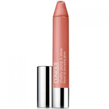 Clinique Brillo Labial Chubby Plump 04 Pink Plenty