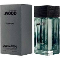 Dsquared He Wood Cologne 150 ml