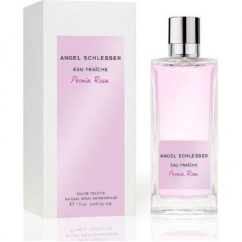 Angel Schlesser Peonia Rosa Edt 100 ml