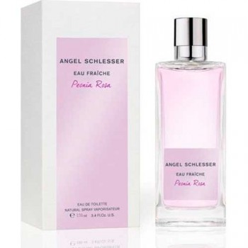 Angel Schlesser Peonia Rosa Edt 150 ml