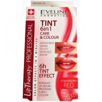 Eveline Serum Labial Red 7 ml