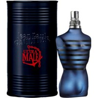Jean Paul Gaultier Le Male Ultra Edt 75 ml