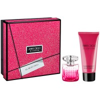 Estuche Jimmy Choo Blossom Edp 60 ml + Loción Corporal 100 ml