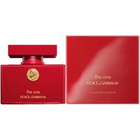 Dolce and Gabbana The One Eau de Parfum 75 ml Collectors Edition