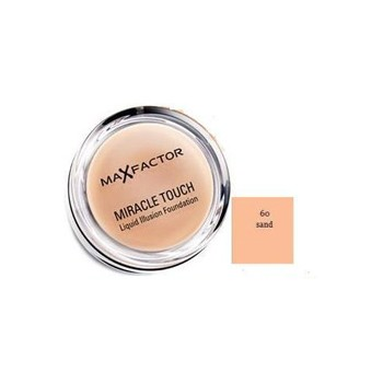 MAX FACTOR MAQ. MIRACLE TOUCH 60