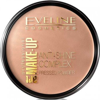 Eveline  Art Make-up Anti Shine Complex Pressed Powder 36