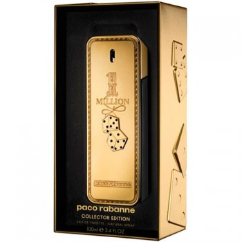 Paco Rabanne One Million Monopoly Edición Collector Edp 100 ml