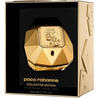 Paco Rabanne Lady Million Monopoly Edición Collector Edp 80 ml