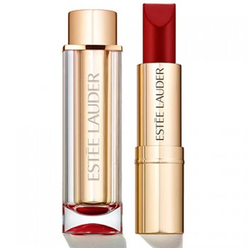 Estee Lauder Labial Pure Color Love 10 Burning Love Matte