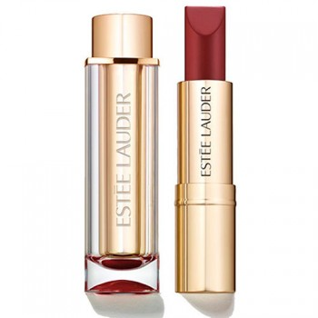 Estee Lauder Labial Pure Color Love 03 Rose Xcess Matte