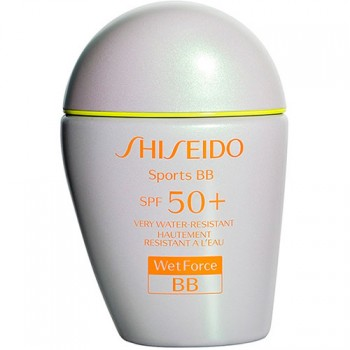 Shiseido Sports BB Protección Solar SPF 50 30 ml