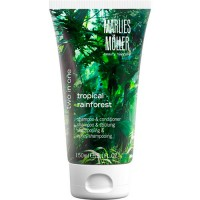 Marlies Moller Beauty Haircare Tropical Rainforest Champú + Acondicionador 150 ml