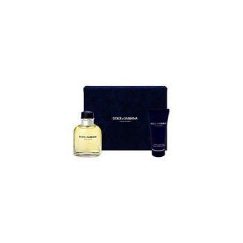 ESTUCHE DG HOMME EDT 100 ML + REGALO